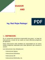 Microprocesadores Amd