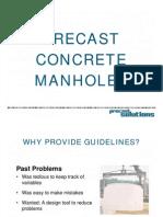 Manhole Presentation