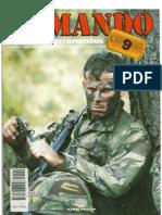 Revista COMANDO Tecnicas de Combate y Supervivencia 9