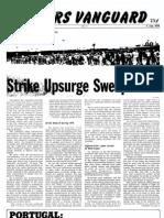 Workers Vanguard No 48 - 5 July 1974