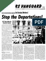 Workers Vanguard No 60 - 17 January 1975