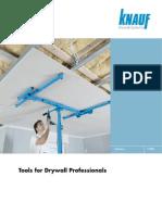 Wallboard pdf knauf