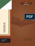 Exodus - God's Plan, God's People by Woodrow Kroll