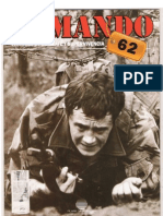 Revista COMANDO Tecnicas de Combate y Supervivencia 62