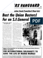 Workers Vanguard No 105 - 16 April 1976