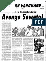Workers Vanguard No 115 - 25 June 1976