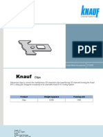 Knauf Products