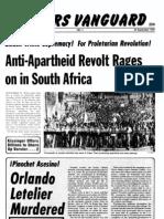Workers Vanguard No 126 - 24 September 1976