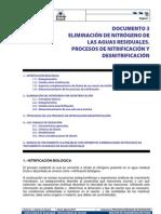 MASTER IA - DOC 3 - ELIMINACIÓN DE NITRÓGENO