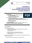MÁSTER IA - DOC 4 - ELIMINACIÓN DE FÓSFORO