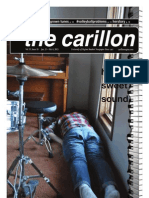 The Carillon – Vol. 55, Issue 17