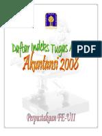Abs Trak 20081