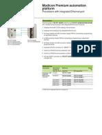 Premium PLC documnt