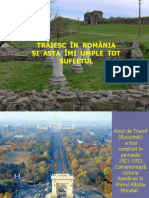Istorie Imagini Din Romania