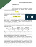 Calculul structurii şi proprietăţilor moleculare Cap 1