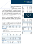 Market Outlook, 31st January 2013