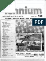 Revista Tehnium