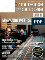 Revista de Audio Portugues