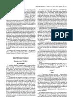 Decreto - Lei 197_2012