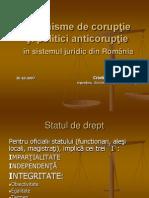 2007 Mecanisme Coruptie Judiciara, Baisoara (2)