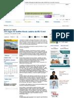 Ministério do Trabalho _ 234 vagas de auditor fiscal; salário de R$ 13 mil _ Jornal dos Concursos