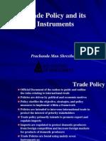 trade policies