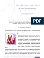 Dinamica Da Quaresma 2013 -1parte SDEC Porto