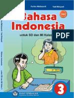 3 Bahasa Indonesia - Mahmud