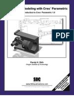 Parametric Modeling With Creo Parametric
