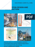foundation design and construction book