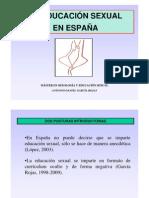 2a Sesion Educacion Sexual Espana