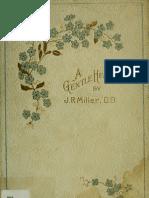A Gentle Heart, J.R. Miller