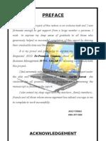marketing strategy of LAPTOP.doc