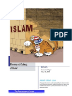 Demystifying JIhad