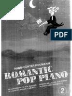 HGH-Romantic Pop Piano - Vol. 02 (Easy)