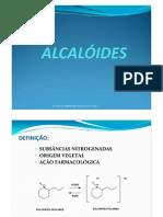 ALCALOIDES-2009-