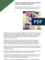 El universo geosocial en una infografía Smart ideas, Formulations Combined with Strategies Relating to Programa de ventas.20130131.061707