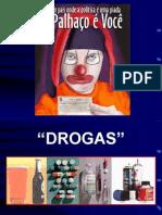 Palestra Drogas 2012