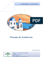 Paisajes Andalucia