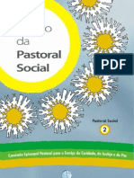 A Missao Pastoral Social