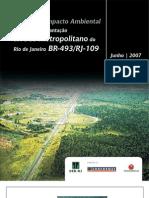 RIMA Arco Metropolitano