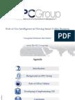 GPC Group Utilities Presentation