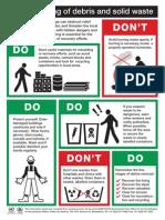 7561 Emergency Waste Management Guidelines