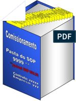 Modelo Pasta Sop - Funcefet