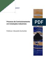 Apostila de Comissionamento - FUNCEFET - Versão completa