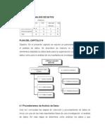 Capitulo IV Analisis de Datos