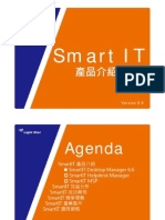 SmartIT v6.6 Product Description