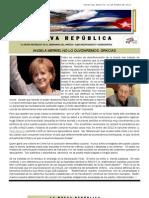 LNR 67 (Revista La Nueva Republica) 31 Enero 2013 CubaCID.org
