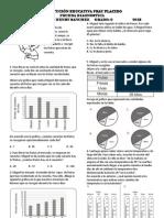 Prueba Diagnostica Hysan 2013 2