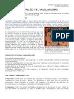 CESAR VALLEJO Y EL VANGUARDISMO.doc